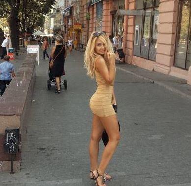 Ukrainian Girls In Kiev The Player s Guide 2019