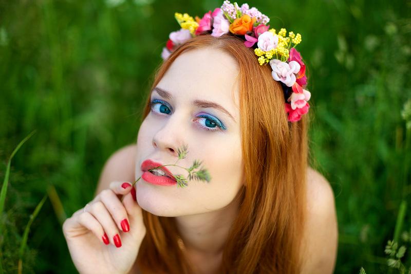 Les femmes ukrainiennes