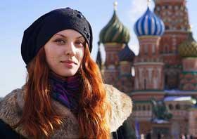 Rencontre slave russe