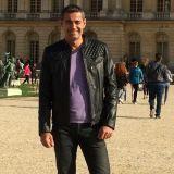 Christian, французы
